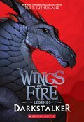 Cover image for Wings of Fire Special Edition