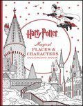 Cover image for Harry Potter