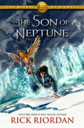 Cover image for Son of Neptune