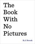 Cover image for Book with No Pictures