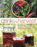 Cover image for Drink the Harvest