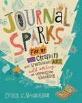 Cover image for Journal Sparks