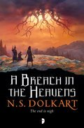 Cover image for Breach in the Heavens