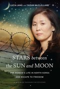 Cover image for Stars Between the Sun and Moon