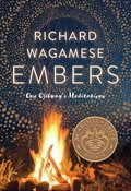 Cover image for Embers