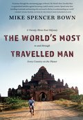 Cover image for World's Most Travelled Man