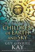 Cover image for Children of Earth and Sky