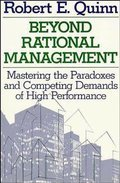 Cover image for Beyond Rational Management