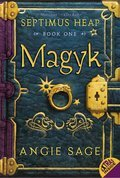 Cover image for Magyk