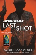 Cover image for Last Shot (Star Wars)