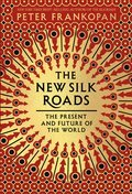 Cover image for New Silk Roads