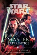 Cover image for Master & Apprentice (Star Wars)