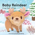 Cover image for Baby Reindeer
