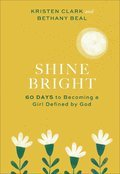 Cover image for Shine Bright