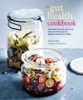 Cover image for Gut Health Cookbook