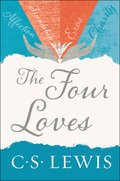 Cover image for Four Loves