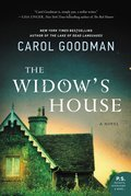 Cover image for Widow's House
