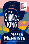 Cover image for Shadow King