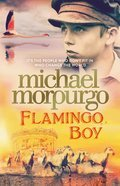 Cover image for Flamingo Boy