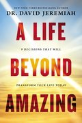 Cover image for Life Beyond Amazing