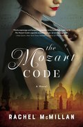 Cover image for Mozart Code