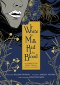 Cover image for White as Milk, Red as Blood
