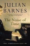 Cover image for Noise of Time