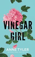 Cover image for Vinegar Girl