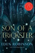 Cover image for Son of a Trickster