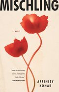Cover image for Mischling