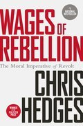Cover image for Wages of Rebellion