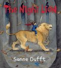 Cover image for Night Lion