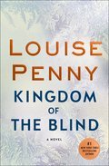 Cover image for Kingdom of the Blind