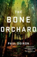 Cover image for Bone Orchard
