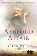 Cover image for Ashford Affair