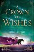 Cover image for Crown of Wishes