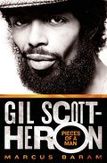 Cover image for Gil Scott-Heron