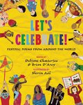 Cover image for Let's Celebrate!