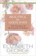 Cover image for Beautiful in God's Eyes