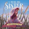 Cover image for Brave Big Sister