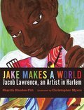 Cover image for Jake Makes a World