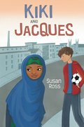 Cover image for Kiki and Jacques