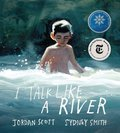 Cover image for I Talk Like a River