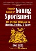 Cover image for Complete Manual for Young Sportsmen