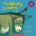 Cover image for Wonky Donkey