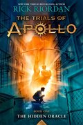 Cover image for Trials of Apollo
