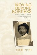 Cover image for Moving Beyond Borders