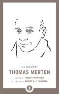 Cover image for Pocket Thomas Merton