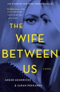 Cover image for Wife Between Us