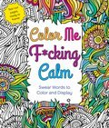 Cover image for Color Me F*cking Calm